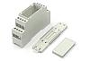 Pudełka na listwę DIN CEM22 z kompletem akcesoriów