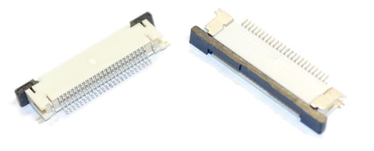 Najoszczędniejszy sposób podłączenia przewodów do PCB