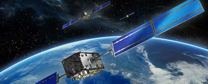 System Galileo ożył!
