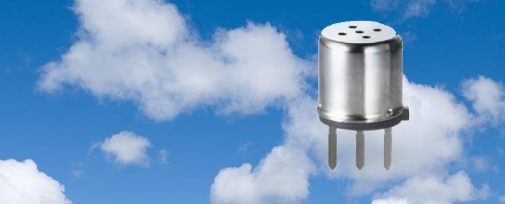 Czujniki gazu i moduły FIS