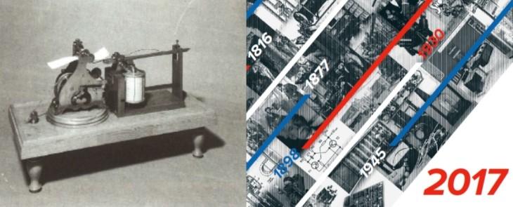 Kalendarz SOS ciekawostki z historii techniki - 17 tydzień: Zdalnie sterowany wyłącznik zasilania