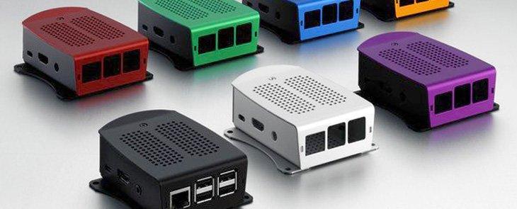 Spraw, aby Twój minikomputer Raspberry Pi był naprawdę wyjątkowy