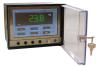 Rozwiązanie klienckie: Rejestrator i wyświetlacz cyfrowy SAREC10
