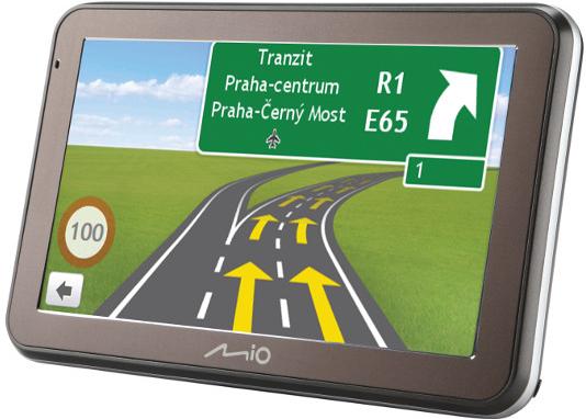 SPIRIT 7100 GPS MIO